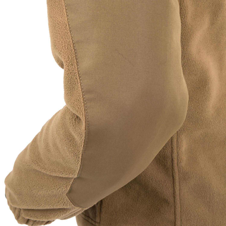 STRATUS® Jacket - Heavy Fleece Detail 5