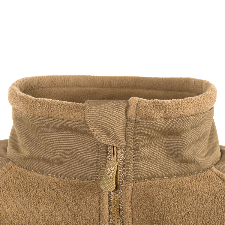 STRATUS® Jacket - Heavy Fleece Detail 3