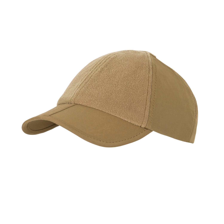 BBC Folding Outdoor Cap® Detail 2