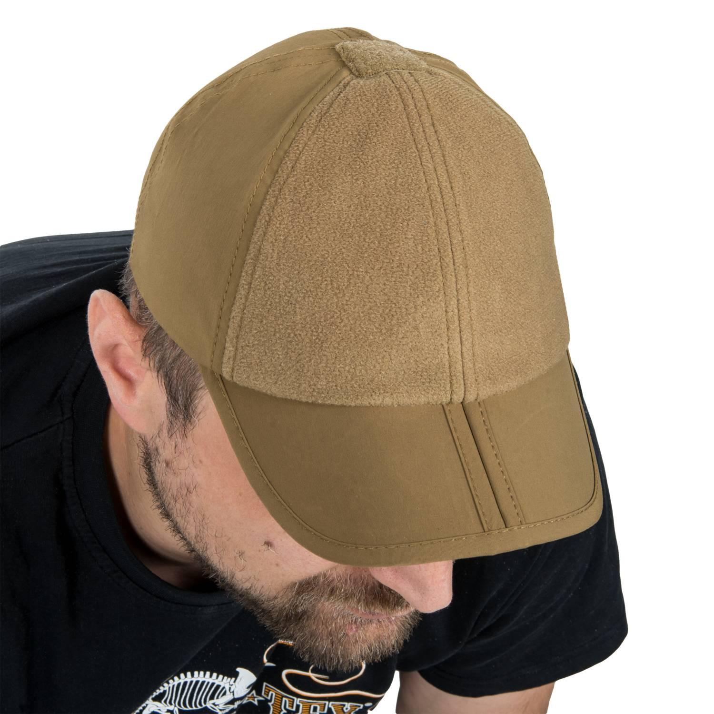 BBC Folding Outdoor Cap® Detail 5