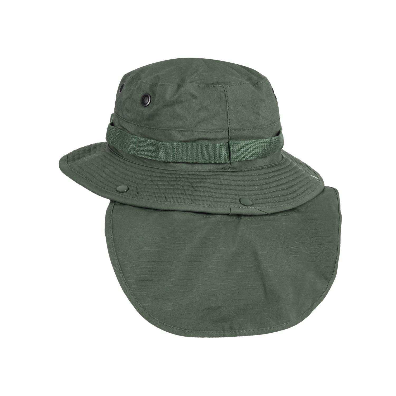 556659c475f BOONIE Hat - Cotton Ripstop - Helikon Tex