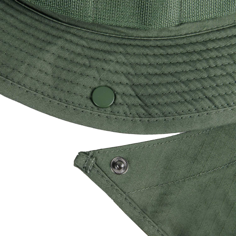 0e8833d4c02df BOONIE Hat - Cotton Ripstop - Helikon Tex