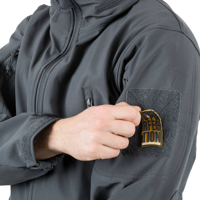 GUNFIGHTER Jacket - Shark Skin Windblocker - Helikon Tex 13bc71d3e8