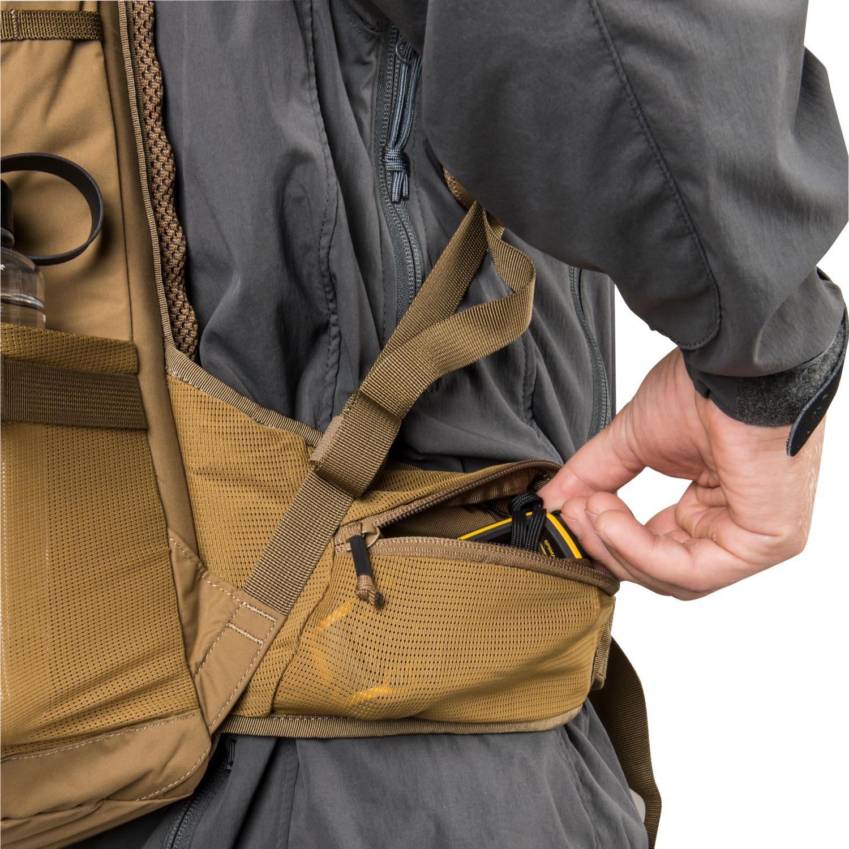 Summit Backpack® Detail 5