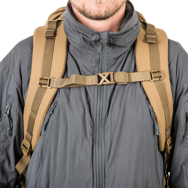 Summit Backpack® Detail 7