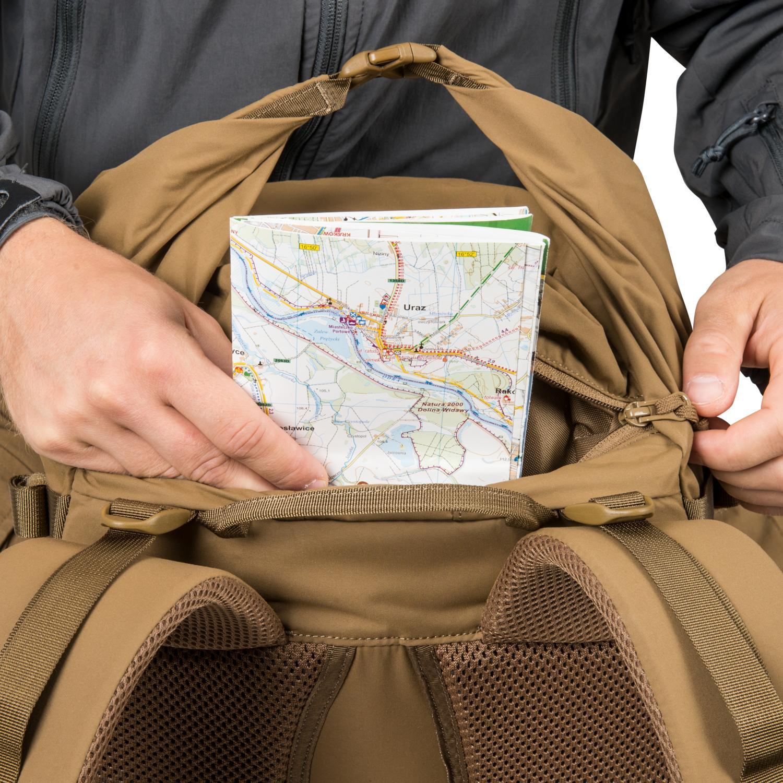 Summit Backpack® Detail 8