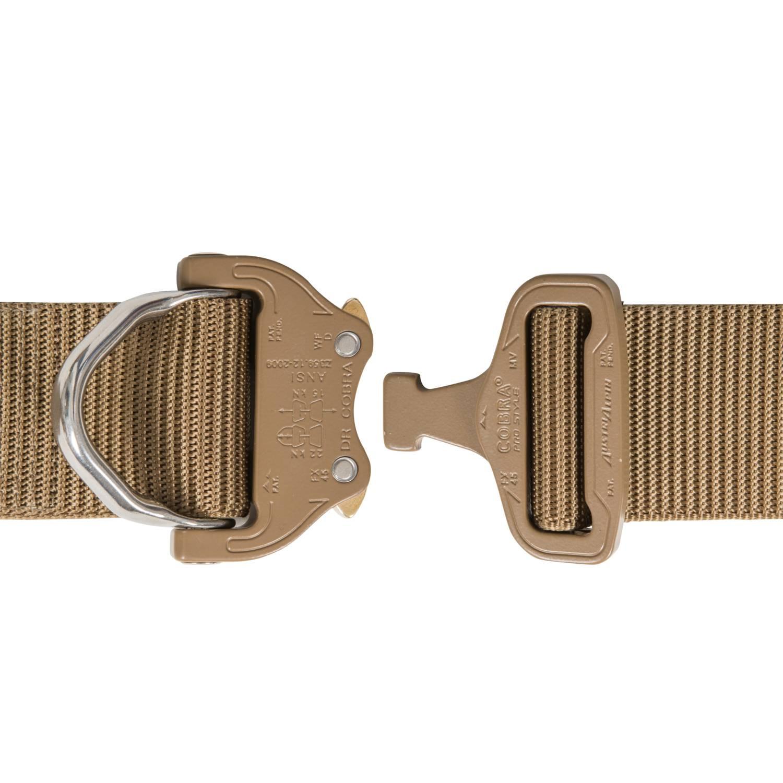 e20bc4431 COBRA D-Ring (FX45) Tactical Belt - Helikon Tex