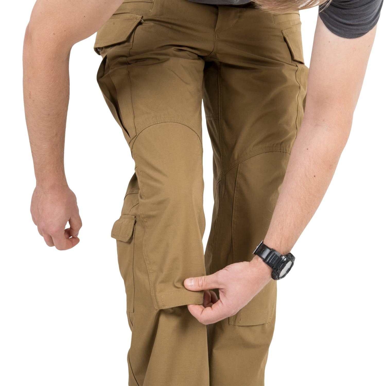 SFU NEXT® Pants - PolyCotton Ripstop Detail 10