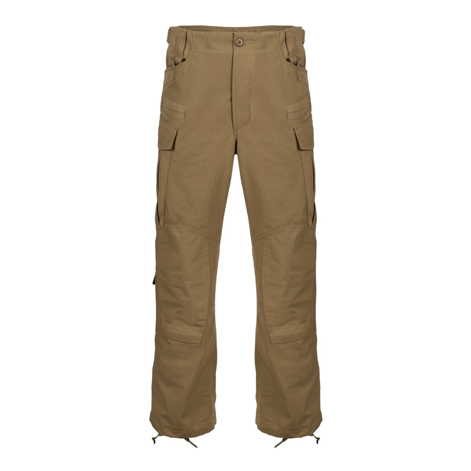 SFU NEXT® Pants - PolyCotton Ripstop Detail 3