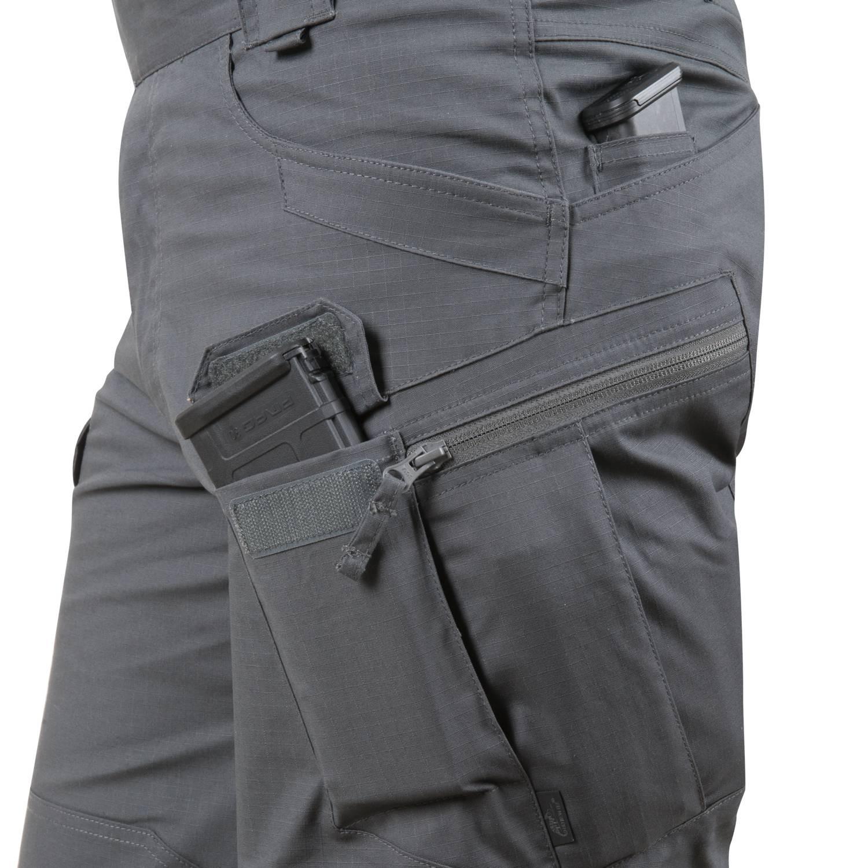 UTS® (Urban Tactical Shorts®) 11 - PolyCotton Ripstop Detail 3