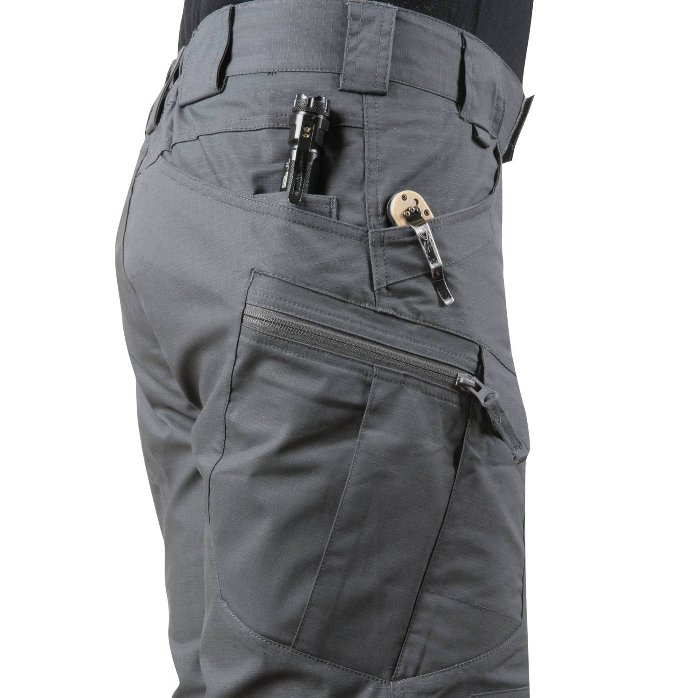 UTS® (Urban Tactical Shorts®) 11 - PolyCotton Ripstop Detail 5
