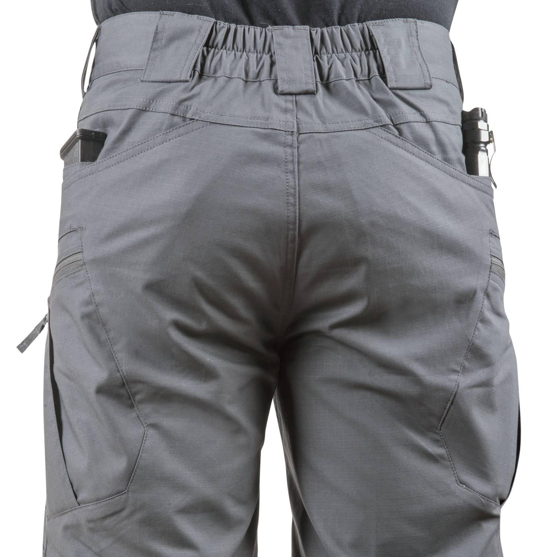 UTS® (Urban Tactical Shorts®) 11 - PolyCotton Ripstop Detail 7