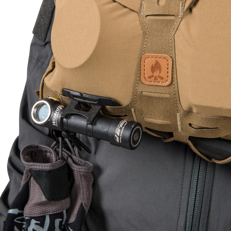 Chest Pack Numbat® Detail 6