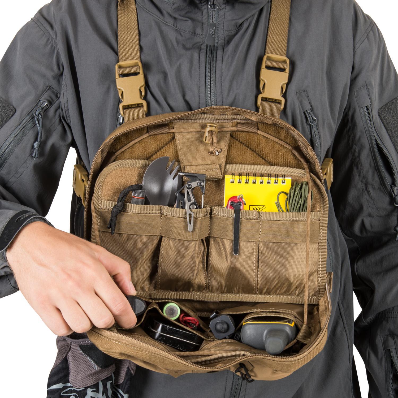Chest Pack Numbat® Detail 8