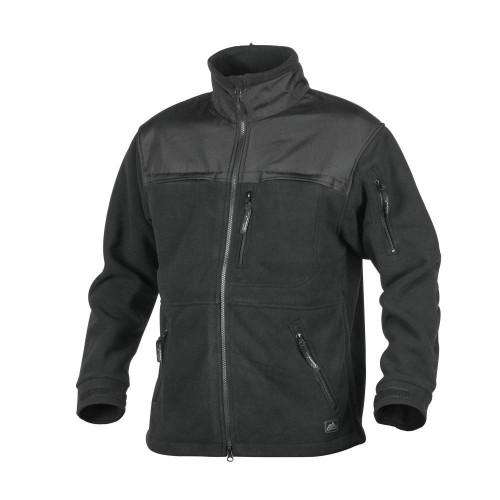 DEFENDER Jacket - Fleece Detail 1