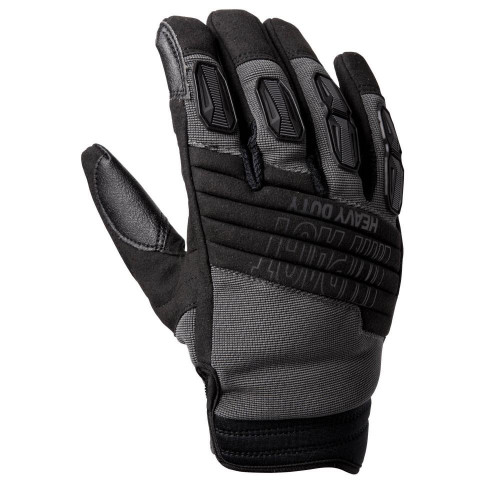 IMPACT HEAVY DUTY Gloves Detail 4