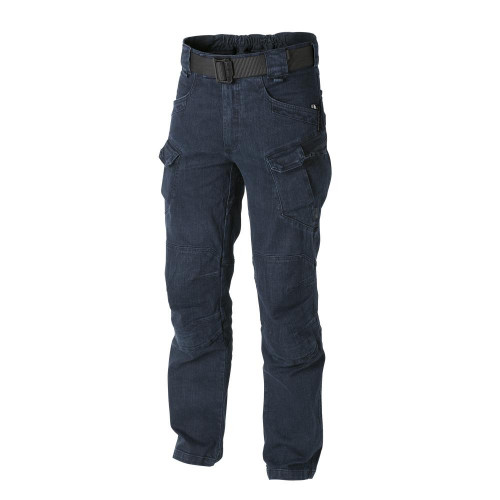 UTP® (Urban Tactical Pants®) - Denim Detail 1