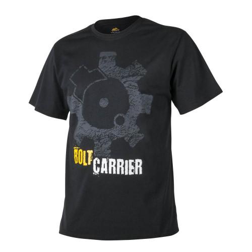 T-Shirt (Bolt Carrier) - Cotton Detail 1
