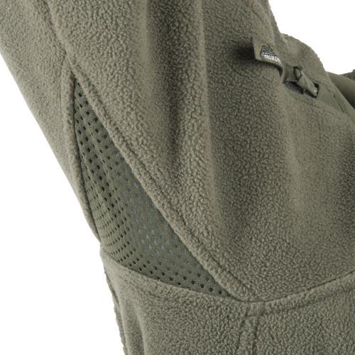CUMULUS® Jacket - Heavy Fleece Detail 8