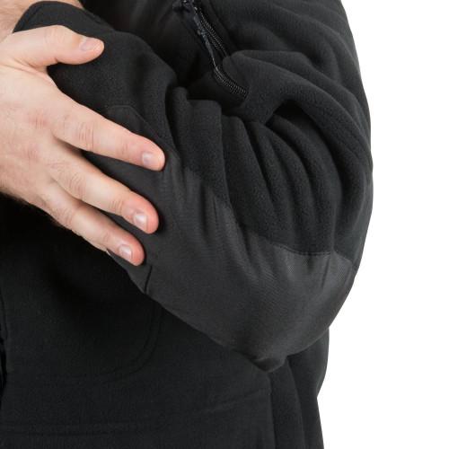 DEFENDER Jacket - Fleece Detail 3