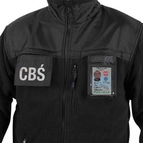 DEFENDER Jacket - Fleece Detail 9