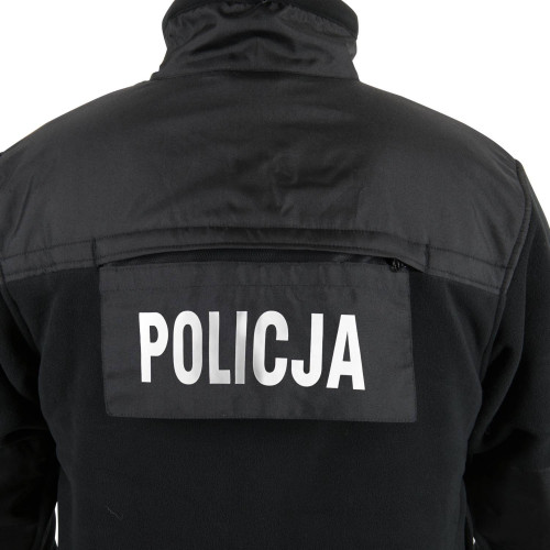DEFENDER Jacket - Fleece Detail 10