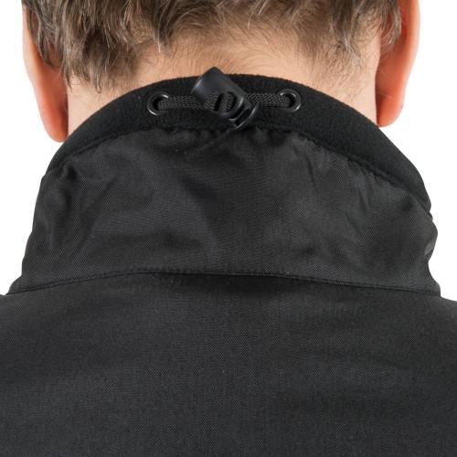 DEFENDER Jacket - Fleece Detail 11