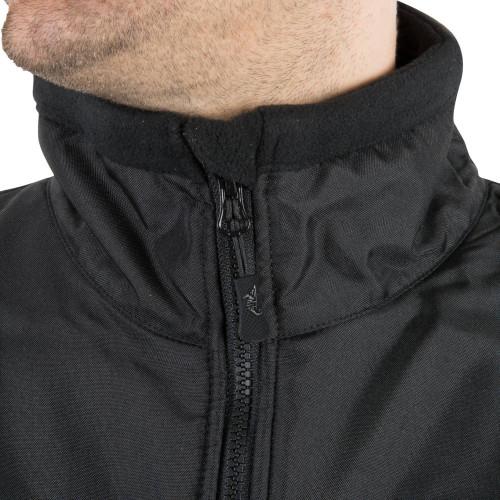 DEFENDER Jacket - Fleece Detail 5