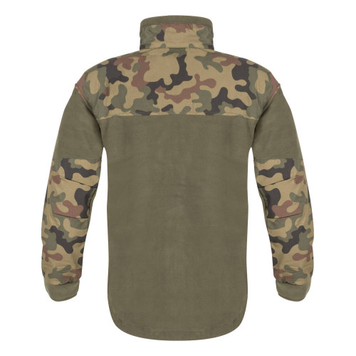 Polish INFANTRY Jacket - Fleece Detail 4