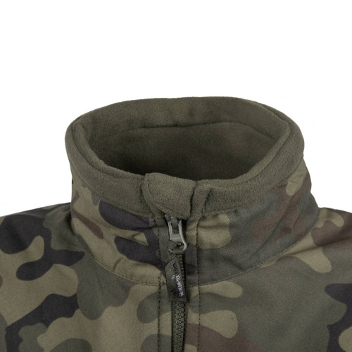 Polish INFANTRY Jacket - Fleece Detail 7