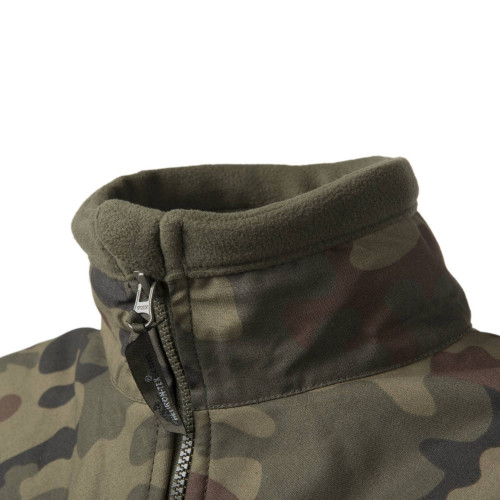 Polish INFANTRY Jacket - Fleece Detail 8
