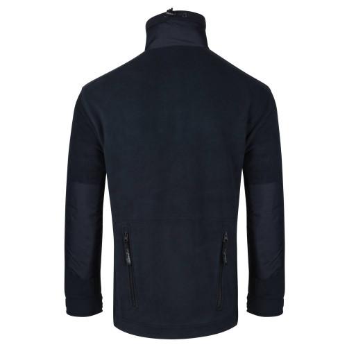 LIBERTY Jacket - Double Fleece Detail 4