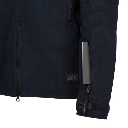 LIBERTY Jacket - Double Fleece Detail 7