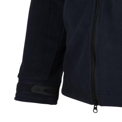 LIBERTY Jacket - Double Fleece Detail 9