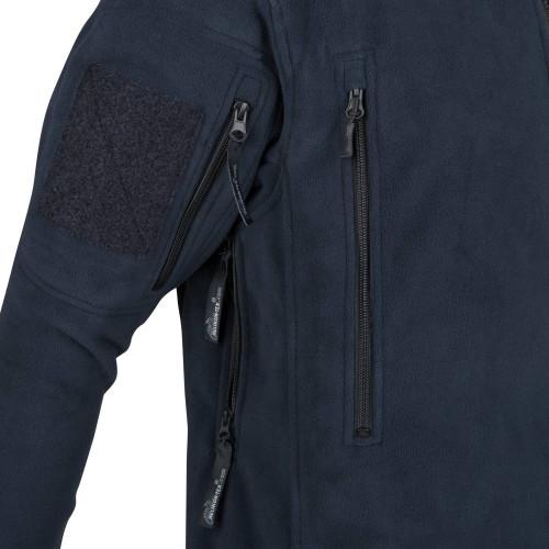 HELIKON-TEX Stratus Fleece Veste-SHADOW GREY