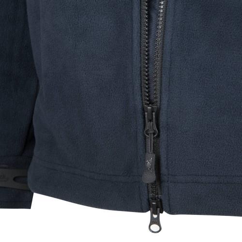 LIBERTY Jacket - Double Fleece Detail 14