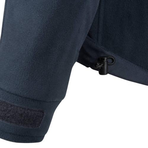 LIBERTY Jacket - Double Fleece Detail 15
