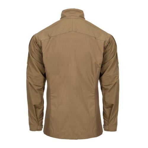 MBDU Shirt® - NyCo Ripstop Detail 4