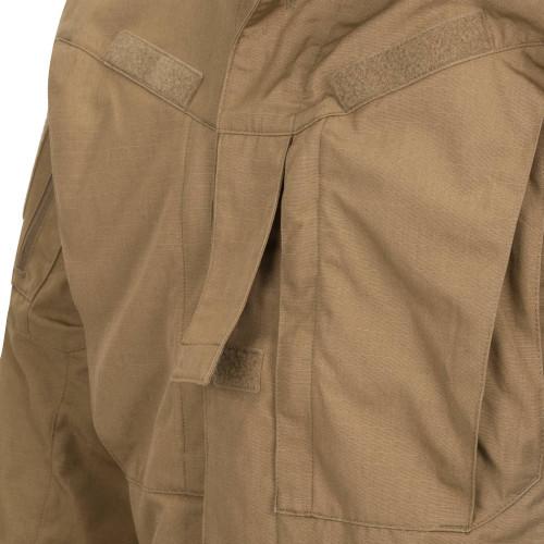 MBDU Shirt® - NyCo Ripstop Detail 6