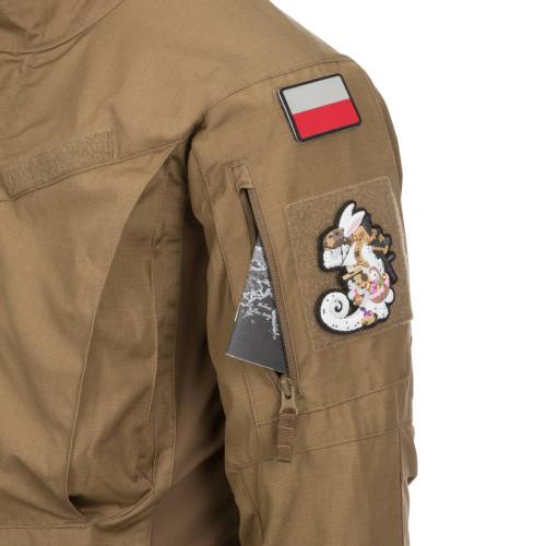 MBDU Shirt® - NyCo Ripstop Detail 7