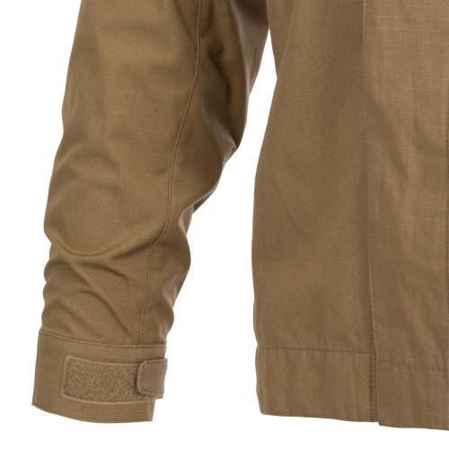 MBDU Shirt® - NyCo Ripstop Detail 8