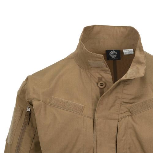 MBDU Shirt® - NyCo Ripstop Detail 9