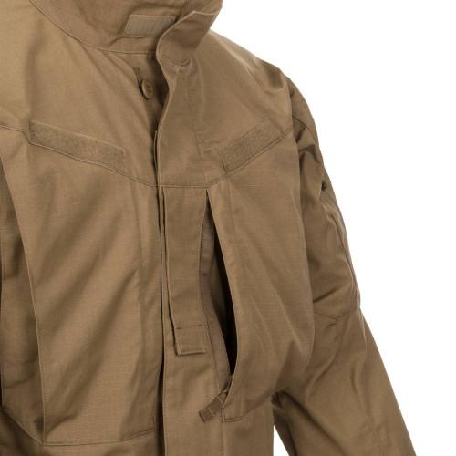 MBDU Shirt® - NyCo Ripstop Detail 11