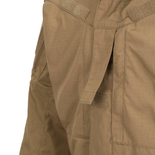 MBDU Shirt® - NyCo Ripstop Detail 12