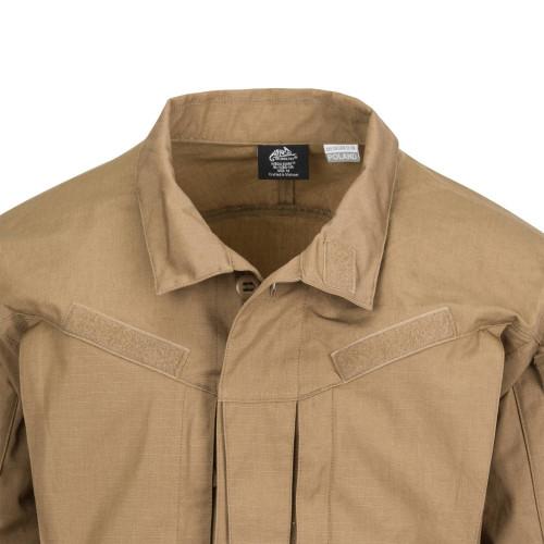 MBDU Shirt® - NyCo Ripstop Detail 13