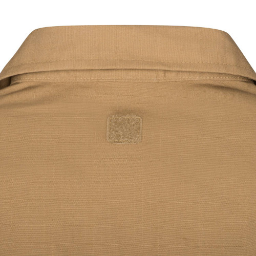 SFU NEXT® Shirt - PolyCotton Ripstop Detail 10