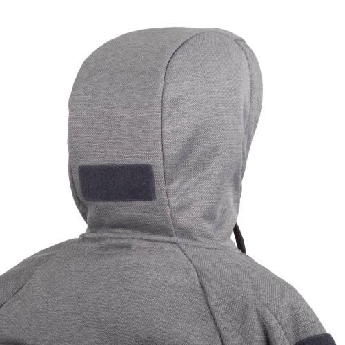 Helikon-Tex Urban Tactical Hoodie Lite Full Zip Negro