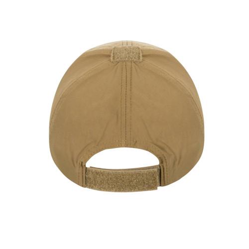 BBC Folding Outdoor Cap® Detail 4