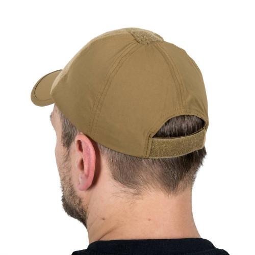 BBC Folding Outdoor Cap® Detail 6