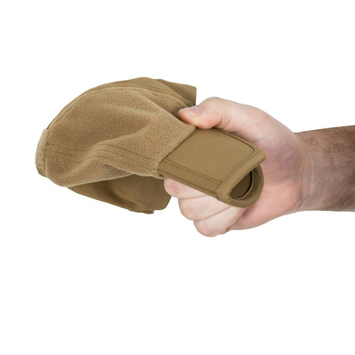 BBC Folding Outdoor Cap® Detail 8